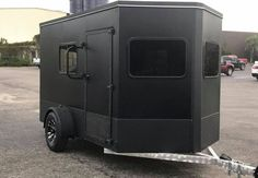 """Visit our site for more relevant information on """"Travel Trailers"""". It is a great place to get more information. Enclosed Trailer Camper, Cargo Trailer Camper Conversion, Off Road Camper Trailer, Camper Van Conversion Diy, Camper Trailers, Trailer Build, Small Travel Trailers, Travel Trailer Camping, Cargo Trailers"""