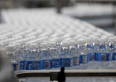 Almost one in five Toronto area homes drink primarily bottled water a Statistics Canada survey found.