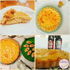 Nossa Torta tem massa de iogurte caseiro com recheios inusitados. Vem provar Dona Manteiga. #tortas 🌱🐟🐄🍫🍰 @donamanteiga #donamanteiga #danusapenna #amanteigadas #gastronomia #food #bolos #tortas www.donamanteiga.com.br