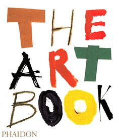 The Art Book - Phaidon