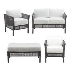 Patio balcony height set tables pinterest patio sets patio and