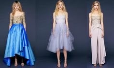 Reem Acra Pre-Fall 2016 - Fashion Style Mag