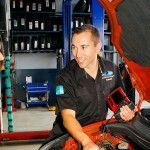 Engine Management Dunedin Central