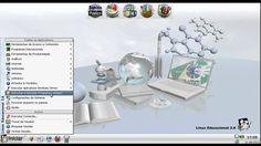Linux Educacional 3.0 - Aula 02