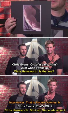 24 Of The Best Marvel Cast Moments Of The Decade
