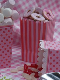 cute for wedding favour/pick n mix