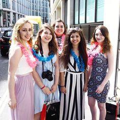 #BloggersBall   London Event