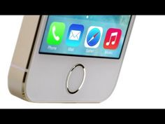 #iPhone #5S Official #Video - http://www.karsilastir.com/Apple-iPhone-5S-Tanitimi,73