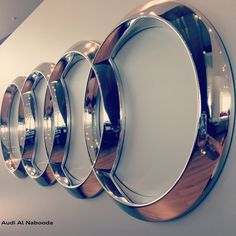 Audi Rings