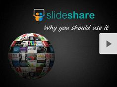 6 Business Benefits of Slideshare for PR Pros by @Christina Milanowski #MNPR