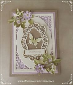 Elly's Card- Corner: A year there ..Caribbean Background, Greek Rhodes