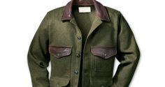 Sebago Wool Cruiser Coat