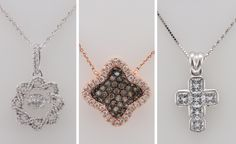 3 of our favorite necklaces!!