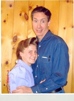 """State's Exhibit 163.7 in the State of Texas vs. Warren Jeffs. Warren Jeffs pictured with his 61st victim Ida Vilate Jessop. Ida Vilate (daughter of Merril Jessop & Ruth Steed) was """"married"""" on Nov 25 2003 at the age of 13. It's thought she had a miscarriage at age 14. This photograph is part of the evidence used to secure Warren Jeffs' conviction and sentence of life plus 20 years. He will be eligible for parole July 22nd 2038, when he will be 82 years old. Let's hope parole WON'T be granted"""