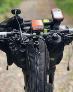 Full setup for adventure. Bikepacking Bags, Bicycle Garage, Hippie Car, Bike Panniers, Bike Packing, Cycling Bag, Bike Bag, Fat Bike, Bicycle Accessories