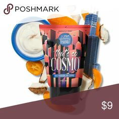 Perfectly Posh That's So Cosmos BFYHC A non-greasy hand creme scented with a spicy mandarin and jasmine. Makes a great stocking stuffer, or bundle it with a few other items to make a great gift bundle 🎁.  💯 made in the USA 🚫 animal cruelty 🚫 chemicals. Accessories