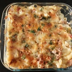 "Easy Tuna Casserole | ""My husband and I agree that this is the best tuna casserole we've ever had!"""