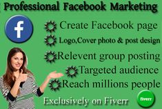 Freelance Digital Marketing Specialists for hire. Find a digital marketing expert for hire, outsource your online marketing projects and get them delivered remotely online Facebook Marketing, Online Marketing, Social Media Marketing, Digital Marketing, Create Facebook Page, Best Facebook, Cover Photo Design, Business Pages, Promote Your Business