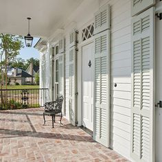 Spaces Exterior Window Shutters Design, Pictures, Remodel, Decor and Ideas - page 3