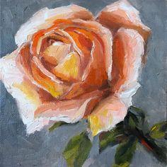 """""""Rose""""  6x6"""