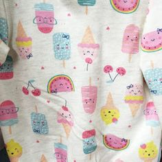 Ideas Fruit Illustration Kids Print Patterns For 2019 Textiles, Textile Prints, Kids Prints, Baby Prints, Food Patterns, Print Patterns, Kids Nightwear, Fruits Drawing, Fruit Illustration