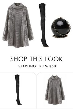 """""""Balmain"""" by angel28290826 ❤ liked on Polyvore featuring Balmain"""