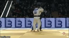What a beast! This is going to be without a doubt one of the best ippons of 2015! Margiani (GEO) throws in Sode-Tsurikomi-goshi Sargsyan (ARM) in the Tbilisi Grand Prix 2015. We are talking about guys...