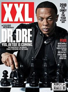 Exposing the Matrix: Masonic Checkerboard/Duality Symbolism Dr. Dre a known Handler