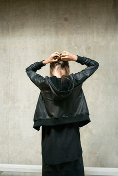 SS15 Black Pages Collection