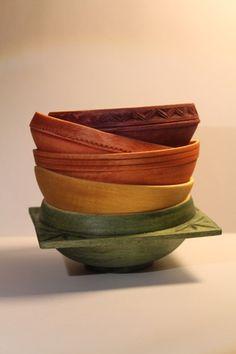 . Scandinavian Bowls, Green Woodworking, Chip Carving, Big Tree, Wooden Bowls, Woodturning, Tool Design, Handicraft, Wood Crafts