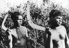 [Oldies] Australian Aborigines