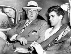 """William Heirens was known as """"The Lipstick Killer."""" In 1946, he was convicted of kidnapping and kill... - Chicago Tribune"""