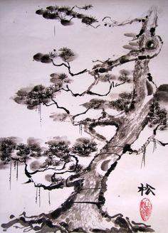 И это все Китай! Живопись Поднебесной. | Блог sunrise | КОНТ