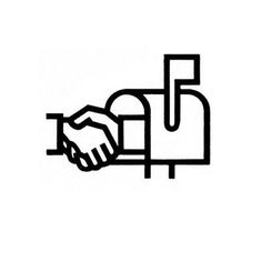 logo: Mail Advertising Club designer: David Seager year: 1971 _________