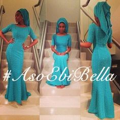 BellaNaija Weddings presents #AsoEbiBella – Vol. 40!