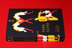 Kama Sutra illustrated by Malika Favre