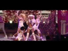 Lady GaGa - Paparazzi Live MTV Video Music Awards 2009