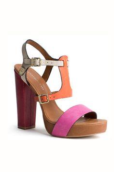 Glamour elige: sandalias tricolor de T,Hilfiger 154,90 e.