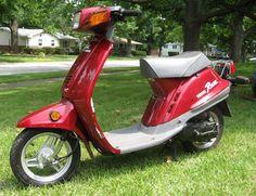 my scooter yamaha razz everyone had the spree so i had to be rh pinterest com Yamaha Razz Tires Yamaha Razz Scooter Parts