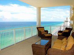 bedroom oceanfront condo panama city beach panama city beach condos