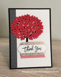Jan Clothier - Independent Stampin' Up Demonstrator, New Zealand Cute Cards, Diy Cards, Handmade Cards, Fall Cards, Christmas Cards, Paper Crafts, Card Crafts, Stamping Up Cards, Flower Cards