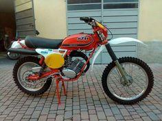 KTM GS 50