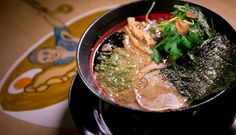 The 6 Best Bowls of Ramen in Town  via @PureWow