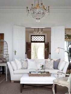 Home Decor: Light & Bright - BrightonTheDay