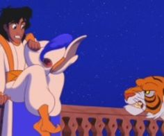 So funny.... 10 Scandalous Hidden Moments in Your Favorite Disney Movies