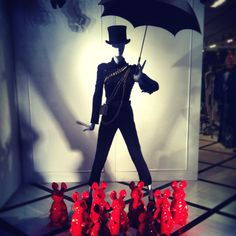 The store windows at Lanvin www.SocietyOfWomenWhoLoveShoes https://www.facebook.com/SWWLS.Dallas Twitter @ThePowerofShoes Instagram @SocietyOfWomenWhoLoveShoes