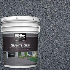 Gg 05 Azul Diamond Decorative Interior Exterior Concrete Floor Coating 65005