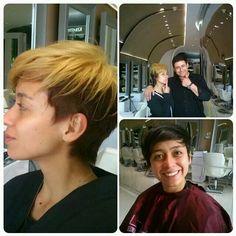 #bronde#hair #alejandro #adriano #peluqueria