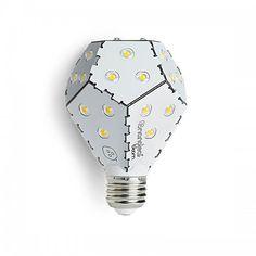 Rino Nanoleaf Bloom LED bulb light