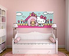 8 best Hello Kitty Wall Murals Hello Kitty Wallpaper Murals
